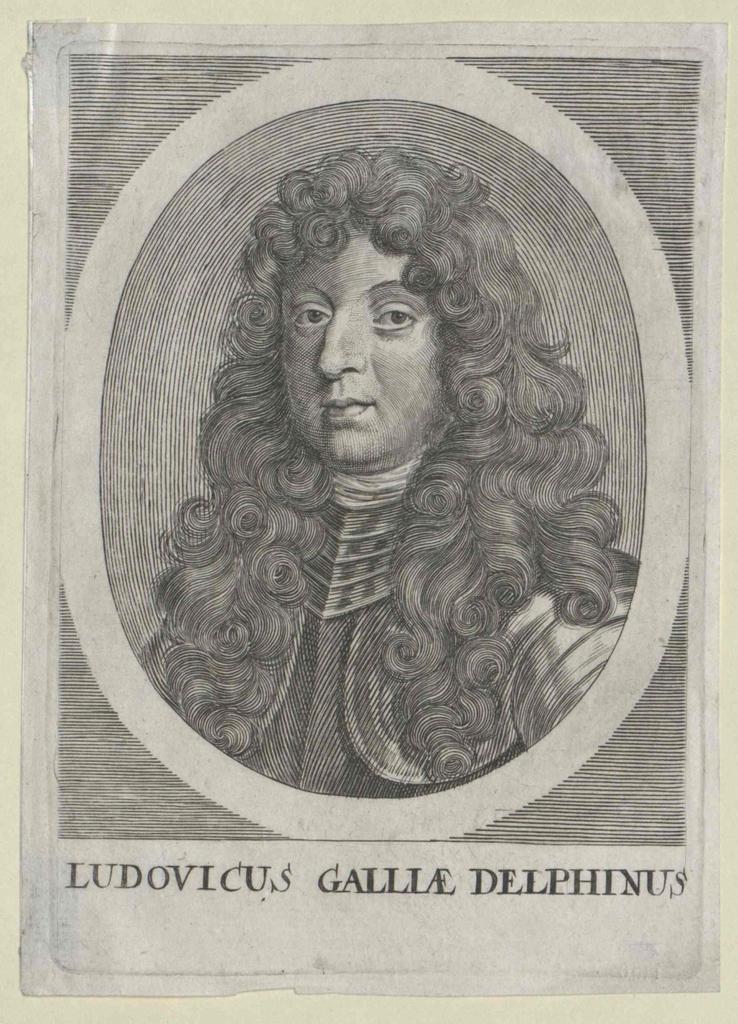 Ludwig, Prinz von Frankreich