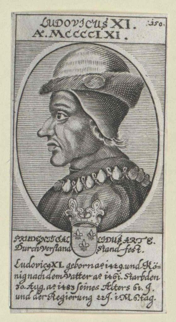 Ludwig XI., König von Frankreich