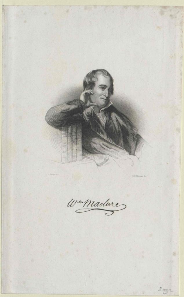 Maclure, William