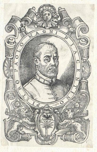Magni, Pietro Paolo