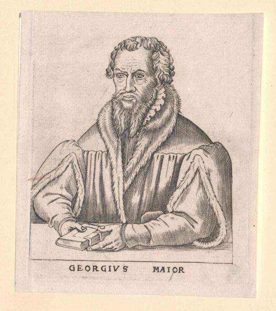 Major, Georg