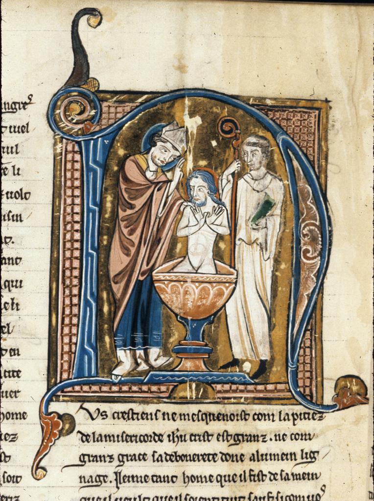 Mamertinus from BL Royal 20 D VI, f. 224v