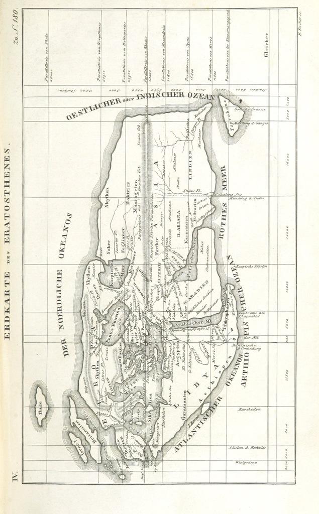 """map from """"Handbuch der alten Geographie, etc"""""""