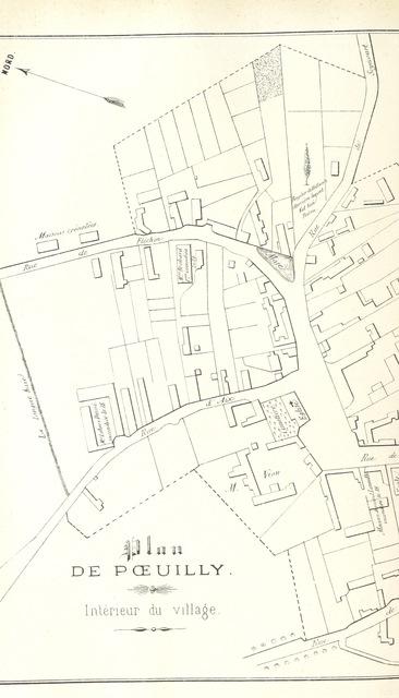 """map from """"L'Invasion en Picardie. Récits et documents concernant les communes de l'arrondissement de Péronne pendant la guerre allemande 1870-1871"""""""
