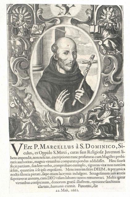 Marcellus a Santo Dominico