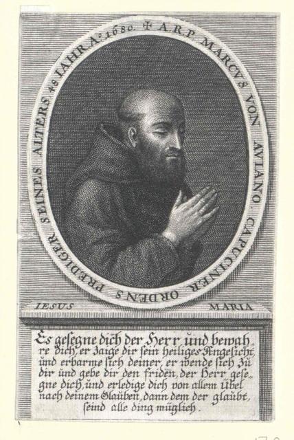 Markus von Aviano