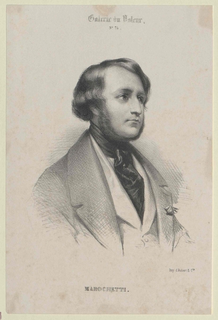 Marochetti, Carlo Baron