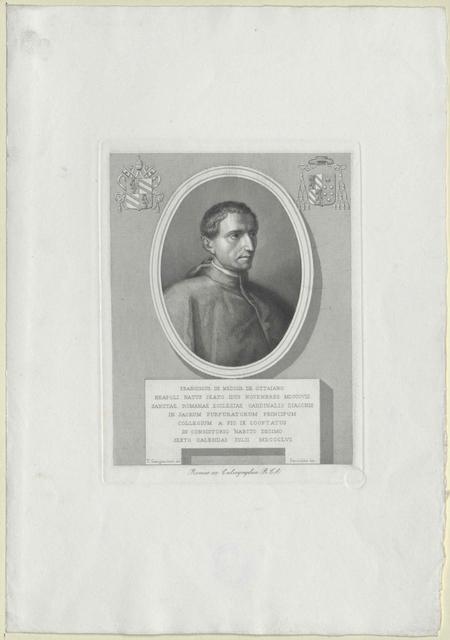 Medici di Ottajano, Francesco de