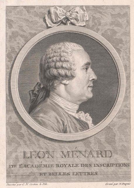 Ménard, Léon