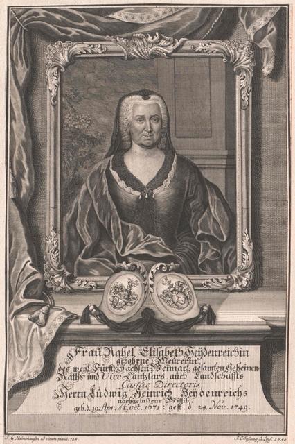 Meurer, Rahel Elisabeth