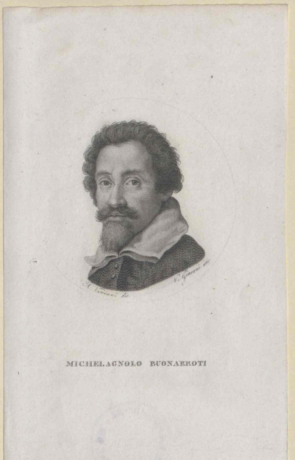 Michelagnolo Art
