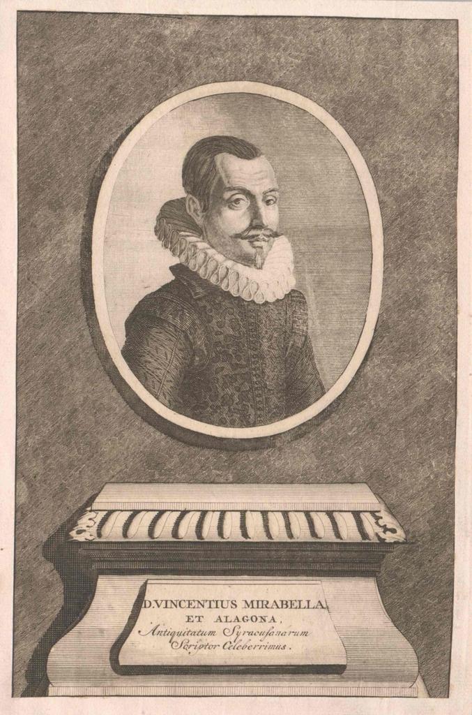Mirabella, Vincenzo
