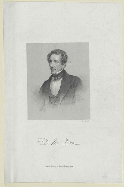 Moir, David Macbeth