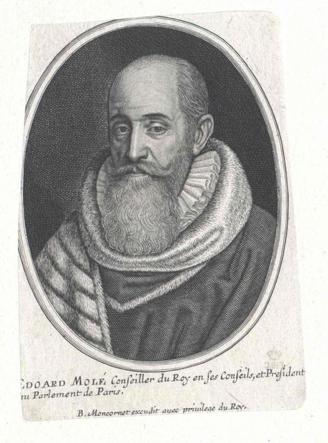 Molé, Édouard