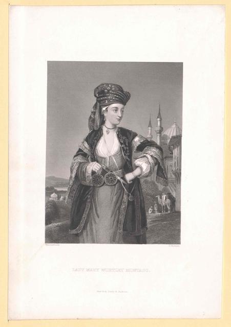 Montagu, Mary Wortley