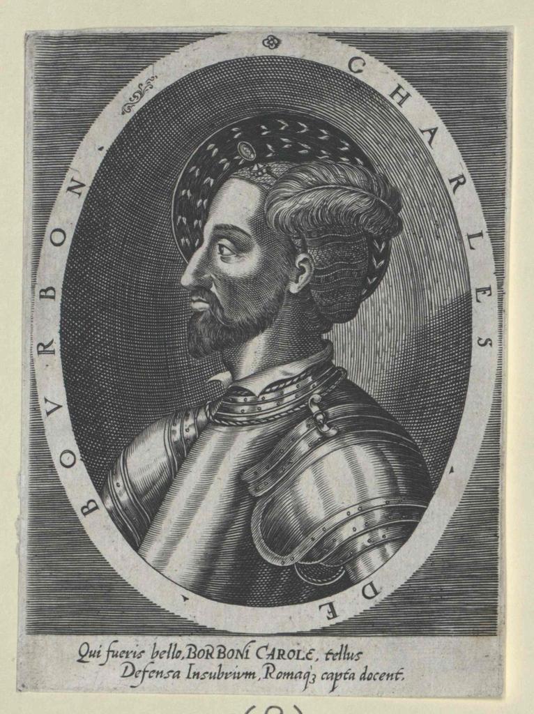 Montpensier, Karl Graf
