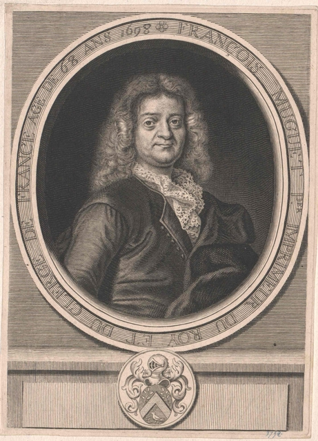 Muguet, Francois