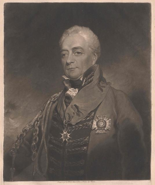 Ochterlony, David 1. Baronet