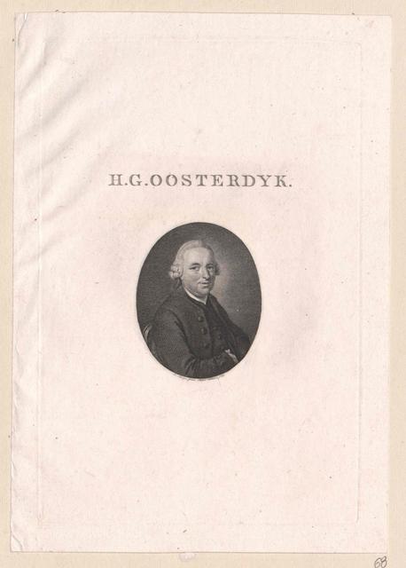 Oosterdyk-Schacht, Hermanus Gerardus