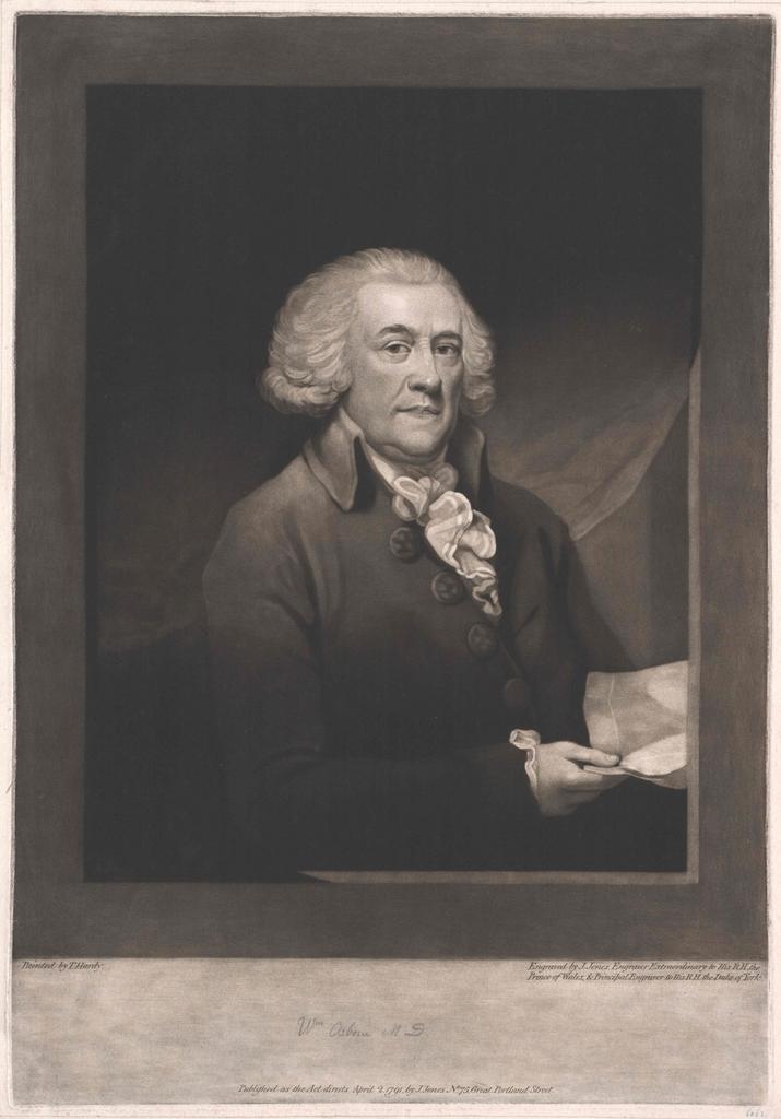 Osborne, William