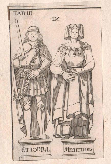 Otto I., das Kind, Herzog von Braunschweig und Lüneburg