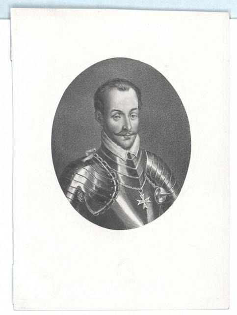 Paar, Ludolf Freiherr von