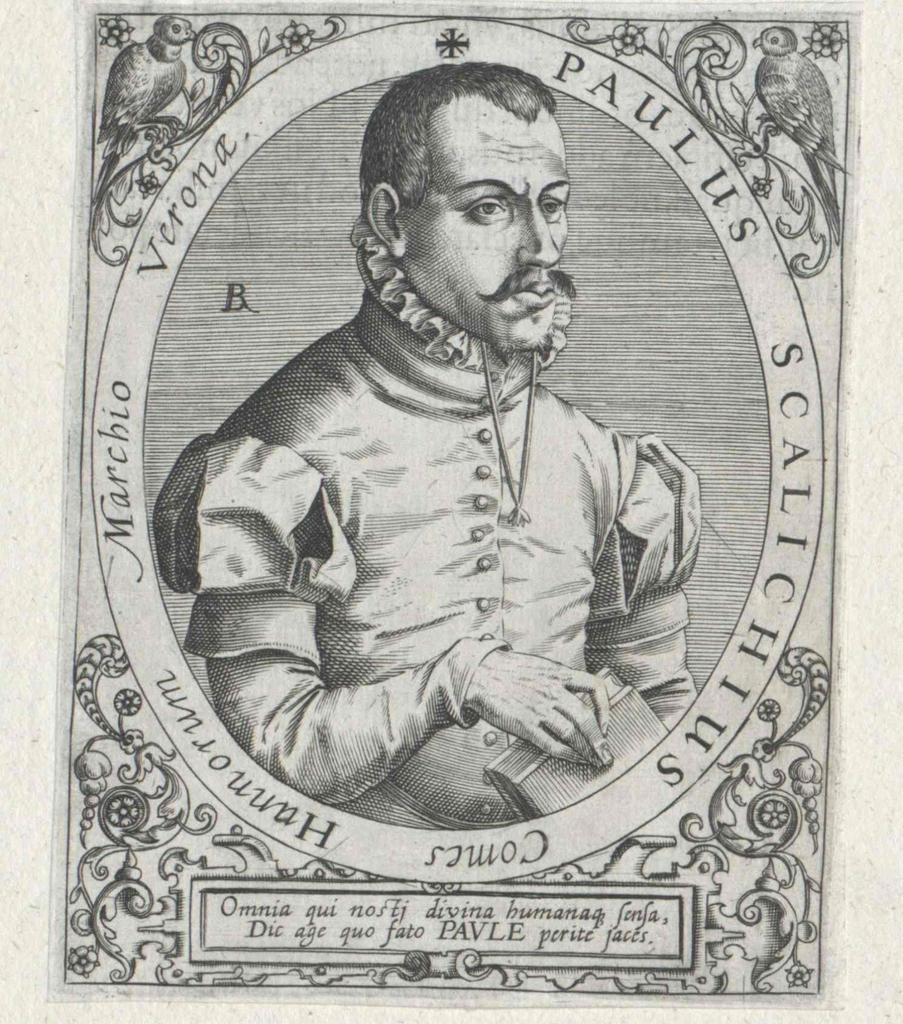 newest da0f9 da5d6 Paolo Alboino della Scala, Herr von Verona und Vicenza ...