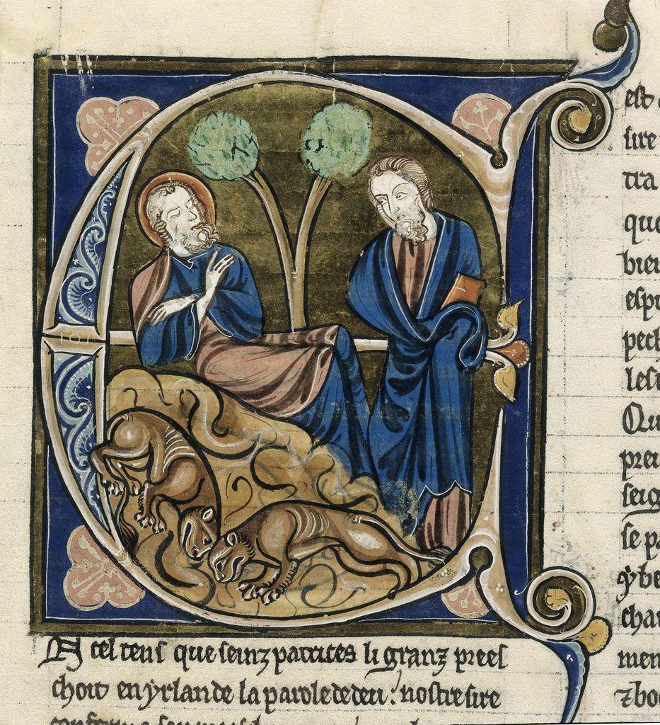 Patrick from BL Royal 20 D VI, f. 213v