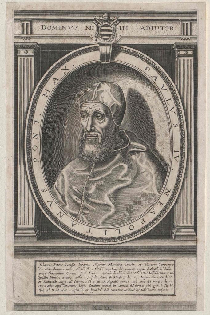 Paul IV., papa