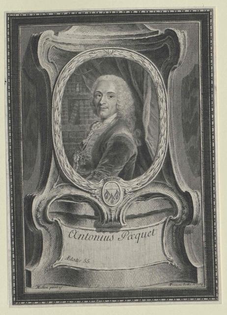 Pecquet, Antoine