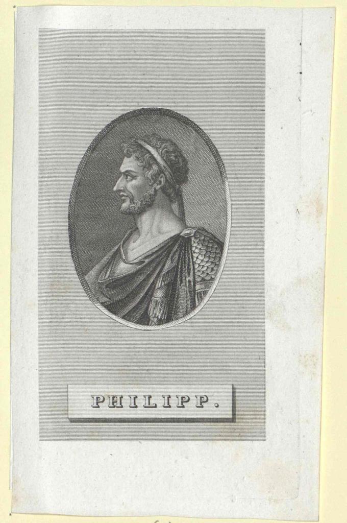 Philipp II., König von Makedonien