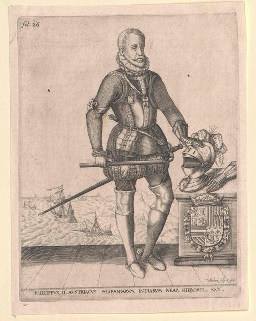 Philipp II., König von Spanien