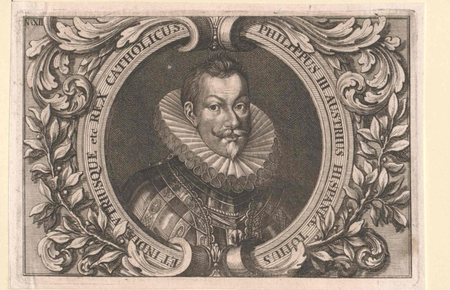 Philipp III., König von Spanien