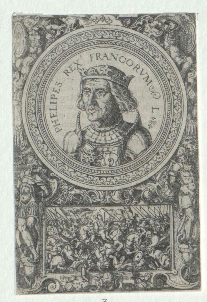 Philipp VI., König von Frankreich
