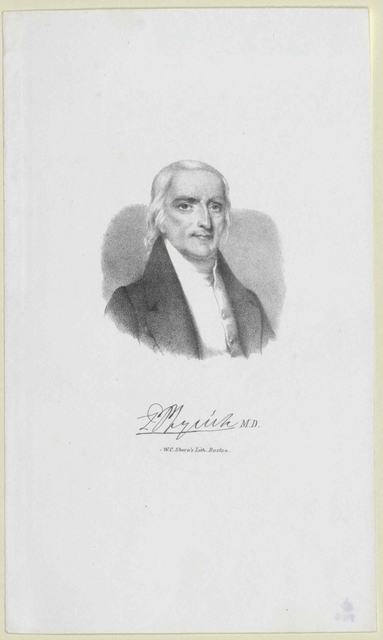 Physick, Philip Syng