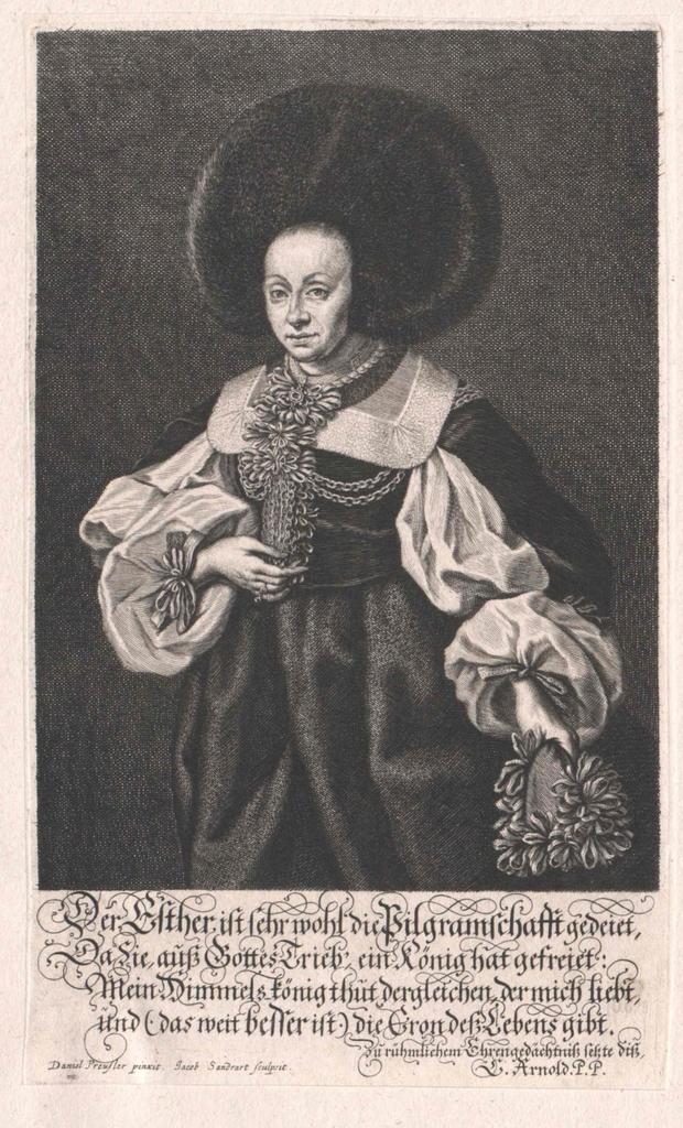Pilgram, Esther