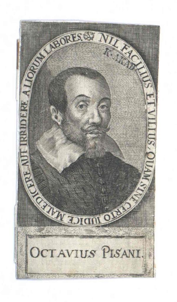 Pisani, Ottavio