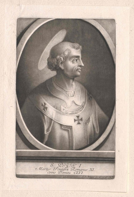 Pius I., papa