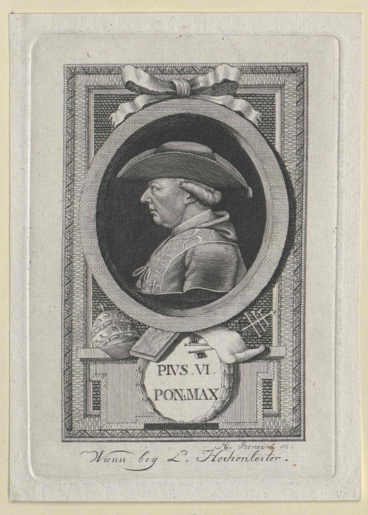 Pius VI., papa