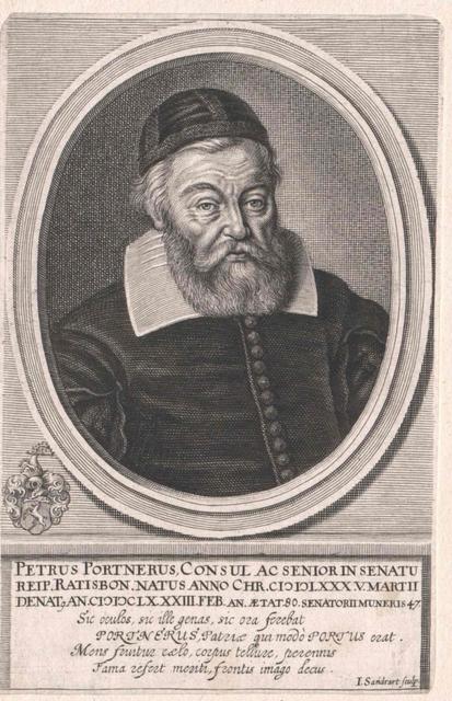 Portner, Peter