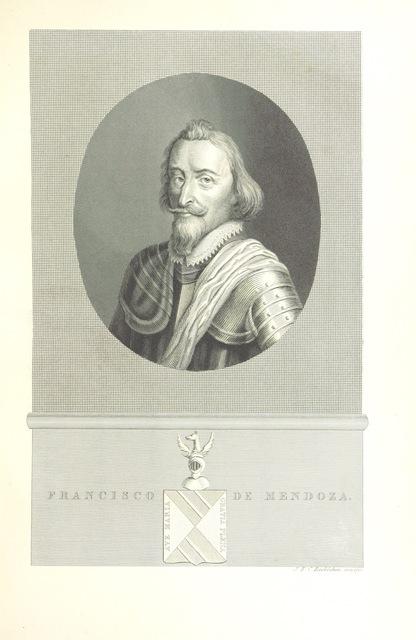 """portrait from """"Algemeene geschiedenis der Vaderlands, van de vroegste tijden tot op heden. (dl. 3. stuk 2. Voortgezet door Mr. O. van Rees. dl. 3. stuk 3-5. Voortgezet door Mr. O. van Rees en Dr. W. G. Brill. dl. 4, 5. Voortgezet door Dr. J. van Vloten.) dl. 1-dl. 5. stuk 1"""""""