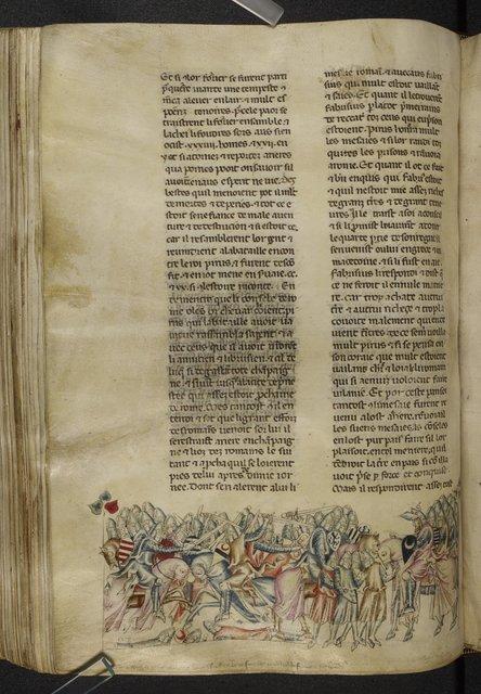 Pyrrhus from BL Royal 20 D I, f. 248v