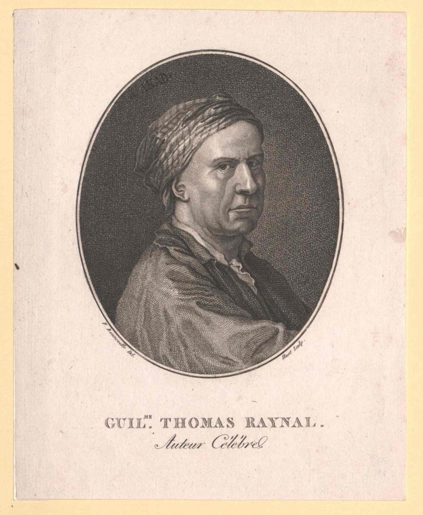 Raynal, Guillaume Thomas