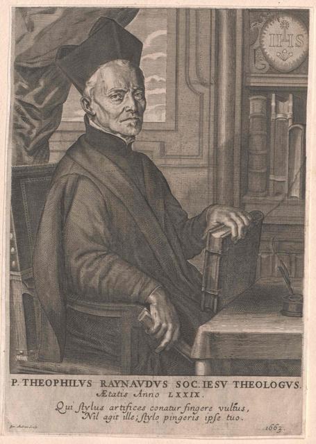 Raynaud, Théophile