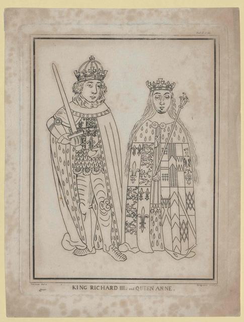 Richard III. König von England