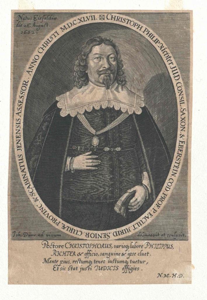 Richter, Christoph Philipp