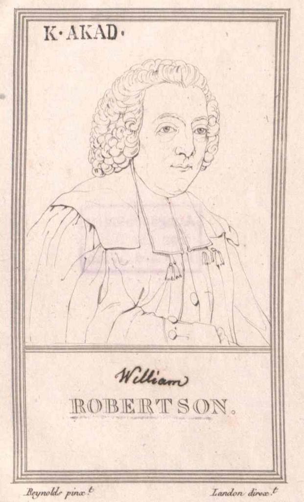Robertson, William