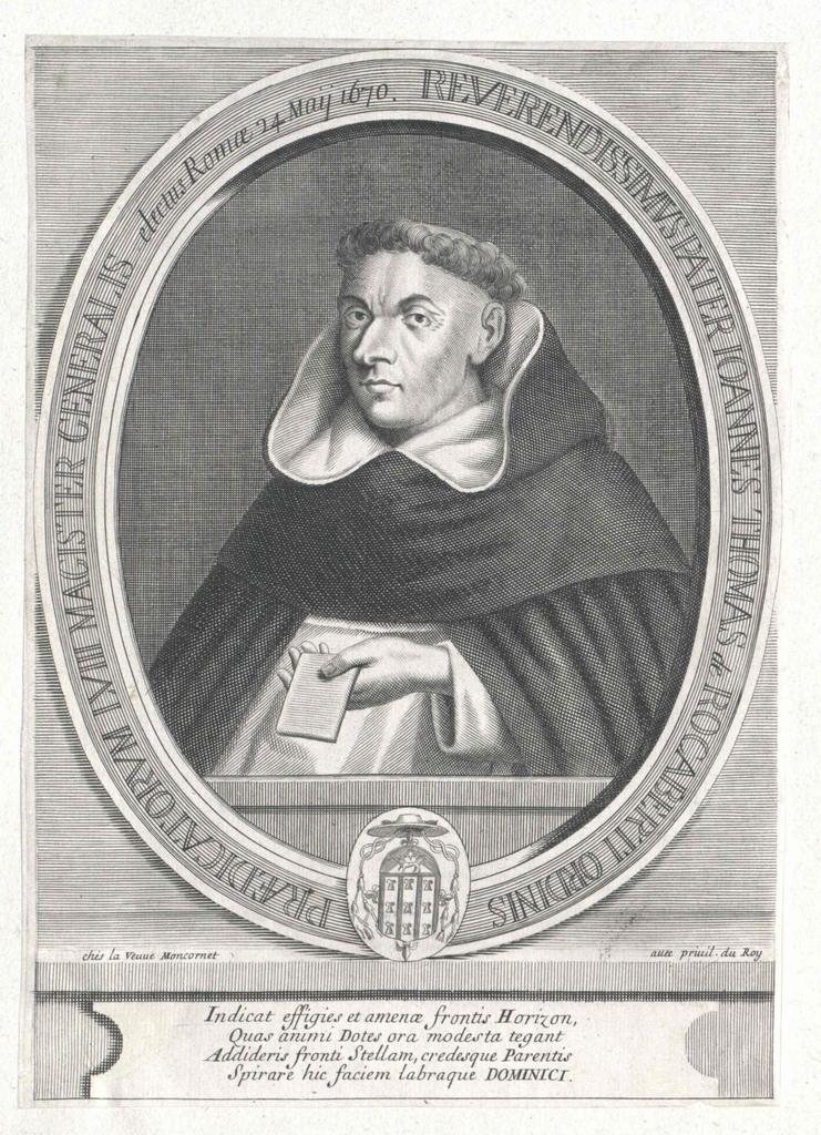 Rocaberti, Juan Tomás de
