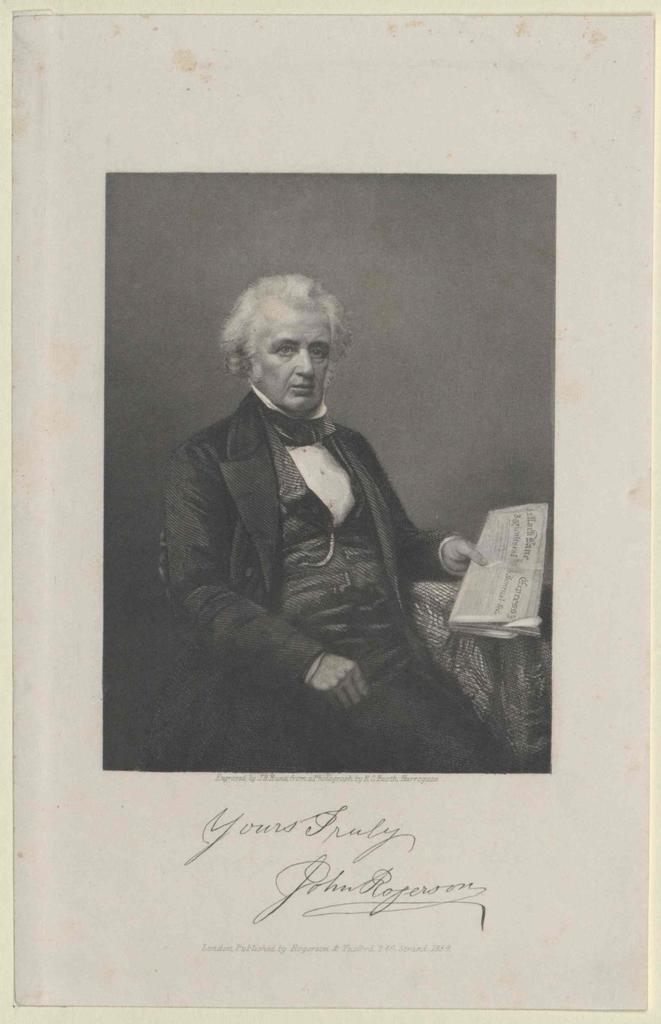 Rogerson, John Bolton