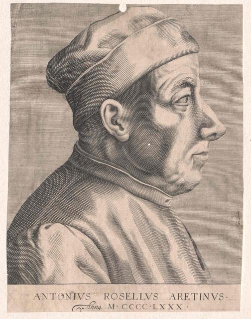 Roselli, Antonio